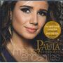 Cd Paula Fernandes Meus Encantos Portal M Original Lacrado.