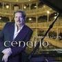 Cd Eduardo Lages - Cenario (piano) (usado/otimo)