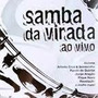 Cd Samba Da Virada Ao Vivo Pique Novo, Revelacao, Alcione