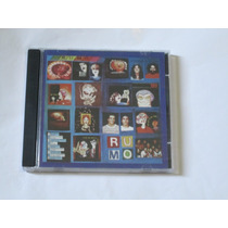 Cd Rumo - Rumo 1997