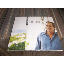 Cd Edu Lobo - Tantas Marés ( Digipack )