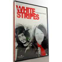 Dvd The White Stripes - Peppermint Parade