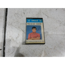 Fita Cassete Roberto Carlos ( Proibido Fumar )