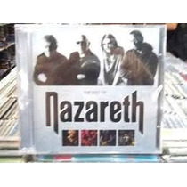 Cd Nazareth The Best Of