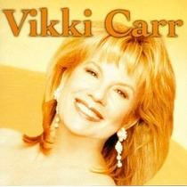 Cd Vikki Carr Con El Mariachi Vargas De Tecalitlan - Usa