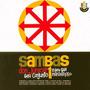 Cd Don Junior E S Conjunto - Sambas