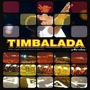 Cd Timbalada Ao Vivo Com Carlinhos Brown (original Lacrado)