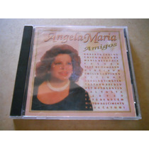 Angela Maria - Amigos - Cd