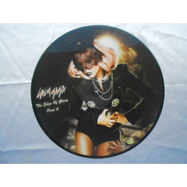 Lp Picture Disc Lady Gaga- The Edge Of Glory Parte 2
