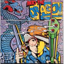 Lp Vinil - Into The Gragon - Bomb The Bass. - Ano 1989.