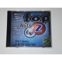 Cd Top Hits Tvz 2 # Som Livre