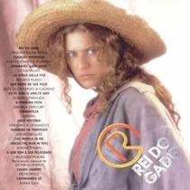 Cd Rei Do Gado Nacional - 1996 - Novela Globo
