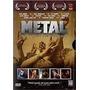Metal Dvd Um Jornada Pelo Mundo Do Heavy Metal