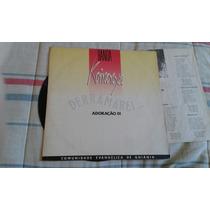 Lp Banda Koinonya - Derramarei