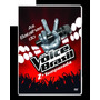 As Batalhas Do The Voice Brasil 2a Temporada Dvd
