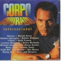Cd - Corpo Dourado Internacional - Trilha Sonora