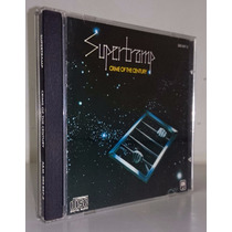 Cd Supertramp Crime Of The Century Nacional 1989 Polygram