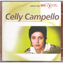 Cd Duplo - Celly Campello - Série Bis - 28 Músicas - Lacrado