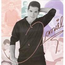 Cd Daniel Vou Levando A Vida 1999 - Original