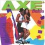 Cd-axé Bahia-1995-netinho-sarajane-timbalada-banda Broder