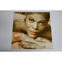 Dionne Warwick Friends In Love - Vinil Lp Disco Cantora Soul