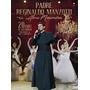 Padre Reginaldo Manzotti Alma Missionaria Cd + Dvd) Original