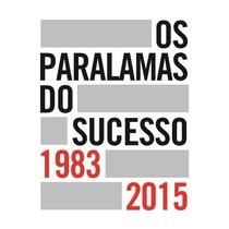 Os Paralamas Do Sucesso - 1983 - 2015 ( Caixa Com 20 Cds)