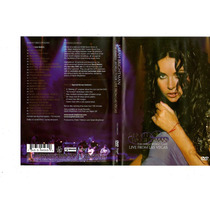 Dvd - Sarah Brightman - The Harem World Tour - Duplo