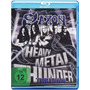 Blu-ray Saxon Heavy Metal Thunder The Movie