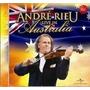 Andre Rieu - Live In Australia Cd Original Novo Lacrado Raro