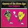 Lp Queens Of The Stone Age - Era Vulgaris Triplo Vinil 10pol