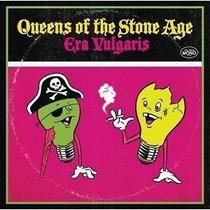 Lp Queens Of The Stone Age - Era Vulgaris Triplo Vinil 10pol
