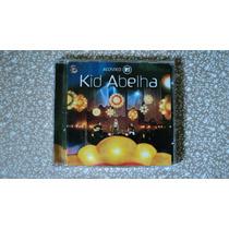 Cd Kid Abelha - Acústico Mtv