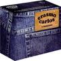Box 6 Cds Erasmo Carlos O Tremendão (2005) - Novo Lacrado