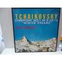 Lp Tchaikowsky- Symphony Nº1, In G, Op 13- Audio Laboratório