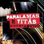 Os Paralamas Do Sucesso E Titas - Juntos Ao Vivo - Dvd