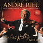 Andre Rieu - And The Waltz Goes On Cd Original Novo Lacrado