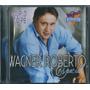 Cd Duplo Wagner Roberto - Especial [cd + Pb]