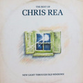Lp Chris Rea - New Light Through Old Windows Vinil Raro
