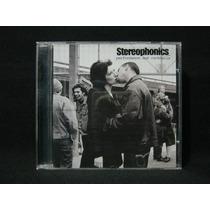 Stereophonics Performance And Cocktails Cd Excelente Estado