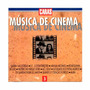 Cd Música De Cinema - Caras - Volume 3