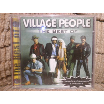 Cd Village People The Best Of