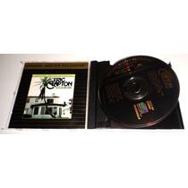 Eric Clapton - 461 Ocean Boulevard Mfsl Audiophile Cd Gold