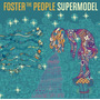 Cd Foster The People - Supermodel (987062)