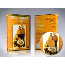 Dvd Creedence Clearwater Revival-the Royal Albert Hall Conce