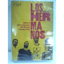 Los Hermanos - Dvd Original Lacrado