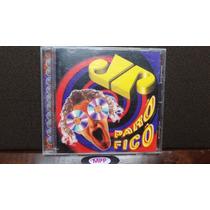Cd Parô Ficô!!!! Jovem Pan 1996