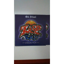Zapp & Roger Collection