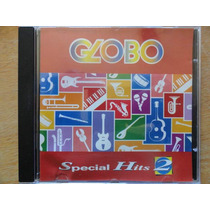 Cd - Globo Special Hits Vol. 2 Flash Back Anos 70 / 80