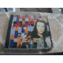 Cd - Dj Bobo There Is A Party